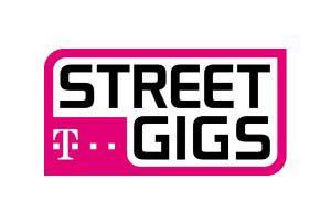 Logo Kruger Media Pr Agentur Kunde: Telekom Street Gigs