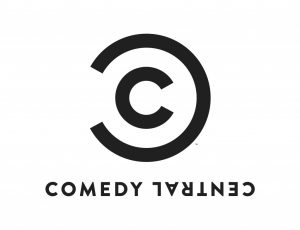Logo Kruger Media Pr Agentur Kunde: Comedy Central