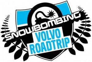 Logo Kruger Media Pr Agentur Kunde: Volvo Snowbombing