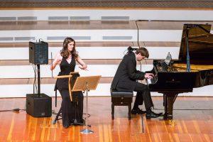 Klassik:XL Konzert, Konzertsaal der Universitaet der Kuenste (UdK) Berlin, 17.10.2015