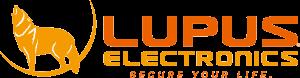 Logo Kruger Media Pr Agentur Kunde: LUPUS-Electronics