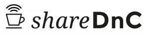 Logo Kruger Media Pr Agentur Kunde: shareDnC
