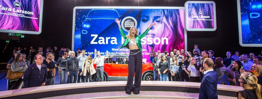 Sony Music Brands | Live | Licensing - Kruger Media / PR Agentur Berlin