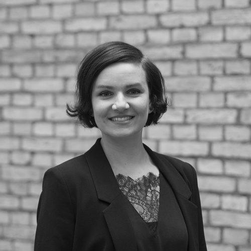 Anni Beccu | Kruger Media PR-Agentur Berlin