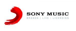 Logo Kruger Media Pr Agentur Kunde: Sony Music Brands | Live | Licensing