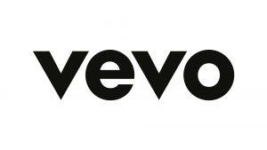 Logo Kruger Media Pr Agentur Kunde: VEVO Deutschland