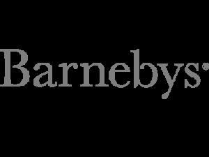 Logo Barnebys