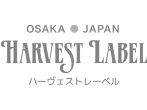 Logo HARVEST LABEL
