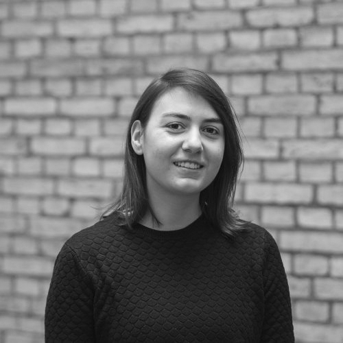 Luisa Lamade | Kruger Media PR-Agentur Berlin