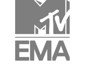 Logo MTV Europe Music Award