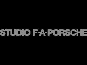 Logo Studio F.A. Porsche