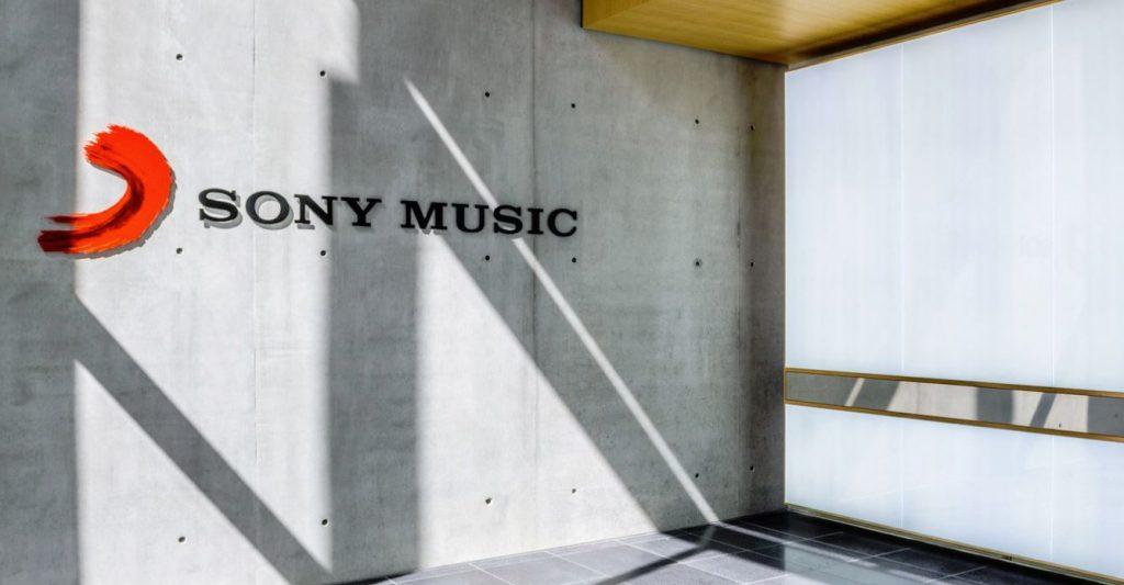 Sony Music Entertainment Germany - Kruger Media / PR Agentur Berlin