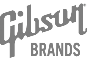 Logo Gibson Brands