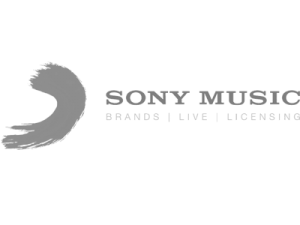Logo Sony Music Brands | Live | Liscensing
