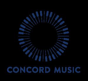 Logo Kruger Media Pr Agentur Kunde: Concord Music GmbH