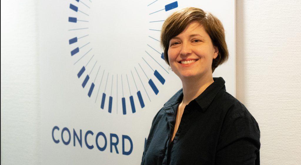 Concord Music GmbH - Kruger Media / PR Agentur Berlin