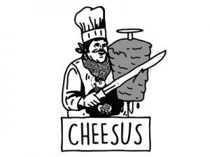 Logo CHEESUS