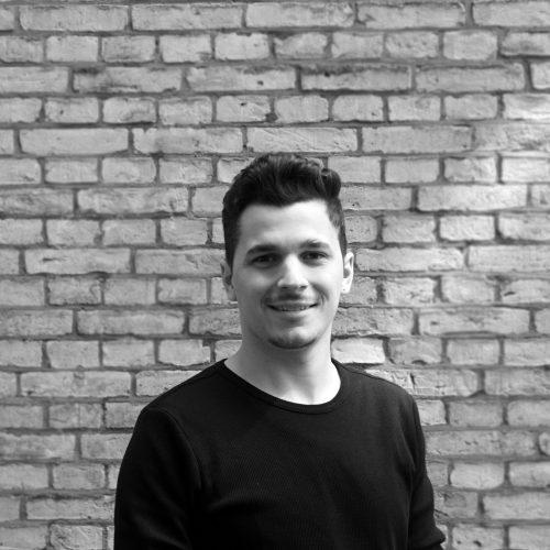 Maximilian Büttner | Kruger Media PR-Agentur Berlin