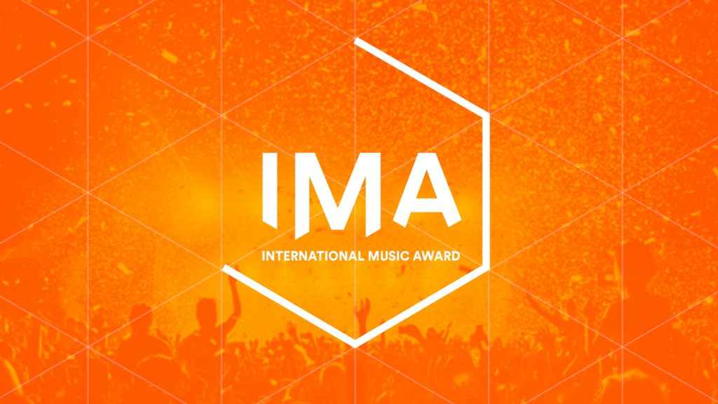 International Music Award - Kruger Media / PR Agentur Berlin