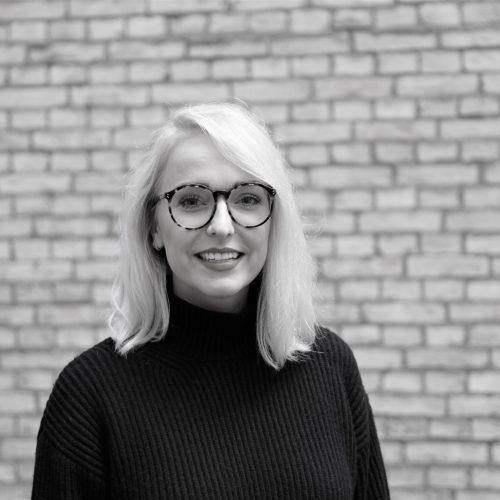 Frieda Block | Kruger Media PR-Agentur Berlin