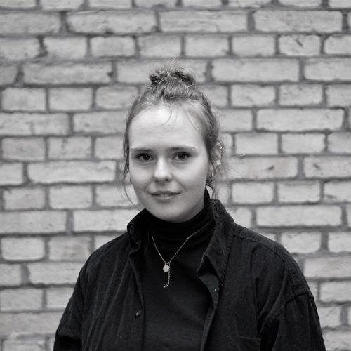 Hanna Paulke | Kruger Media PR-Agentur Berlin