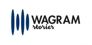 Logo Kruger Media Pr Agentur Kunde: Wagram Stories