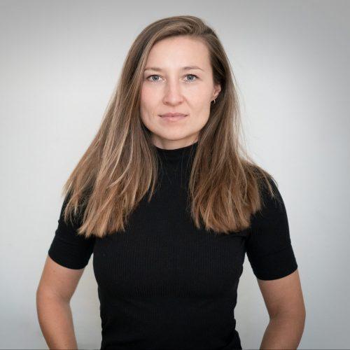 Maija Pitschugin   Kruger Media PR-Agentur Berlin