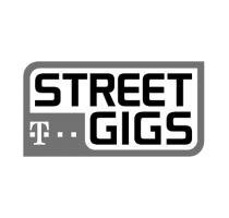 Logo Telekom Street Gigs
