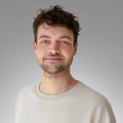Lukas Keidel | Kruger Media PR-Agentur Berlin