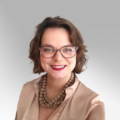 Laura Reinkens | Kruger Media PR-Agentur Berlin