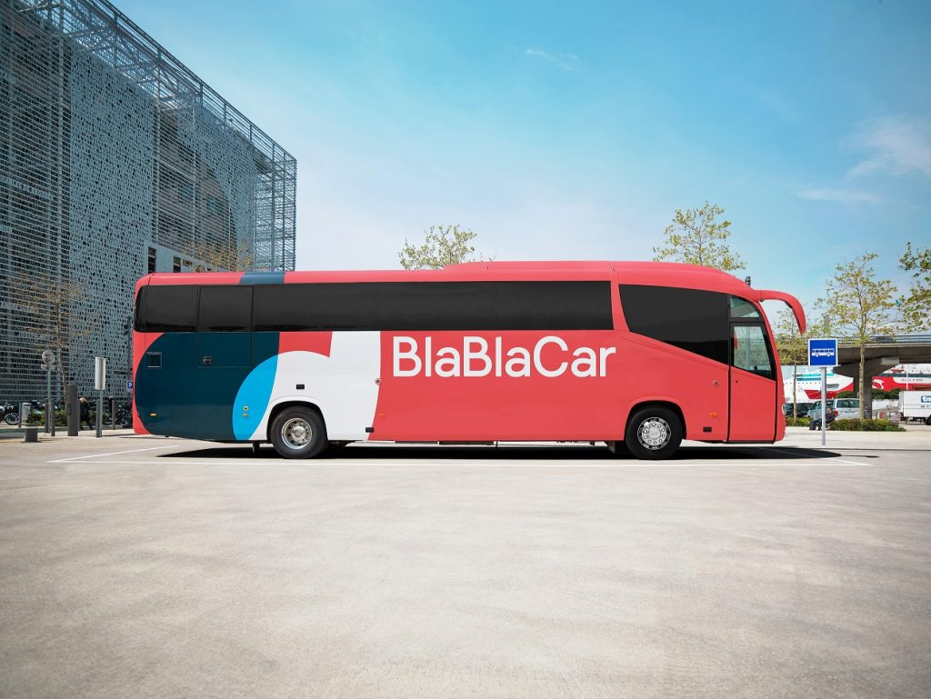BlaBlaCar - Kruger Media / PR Agentur Berlin