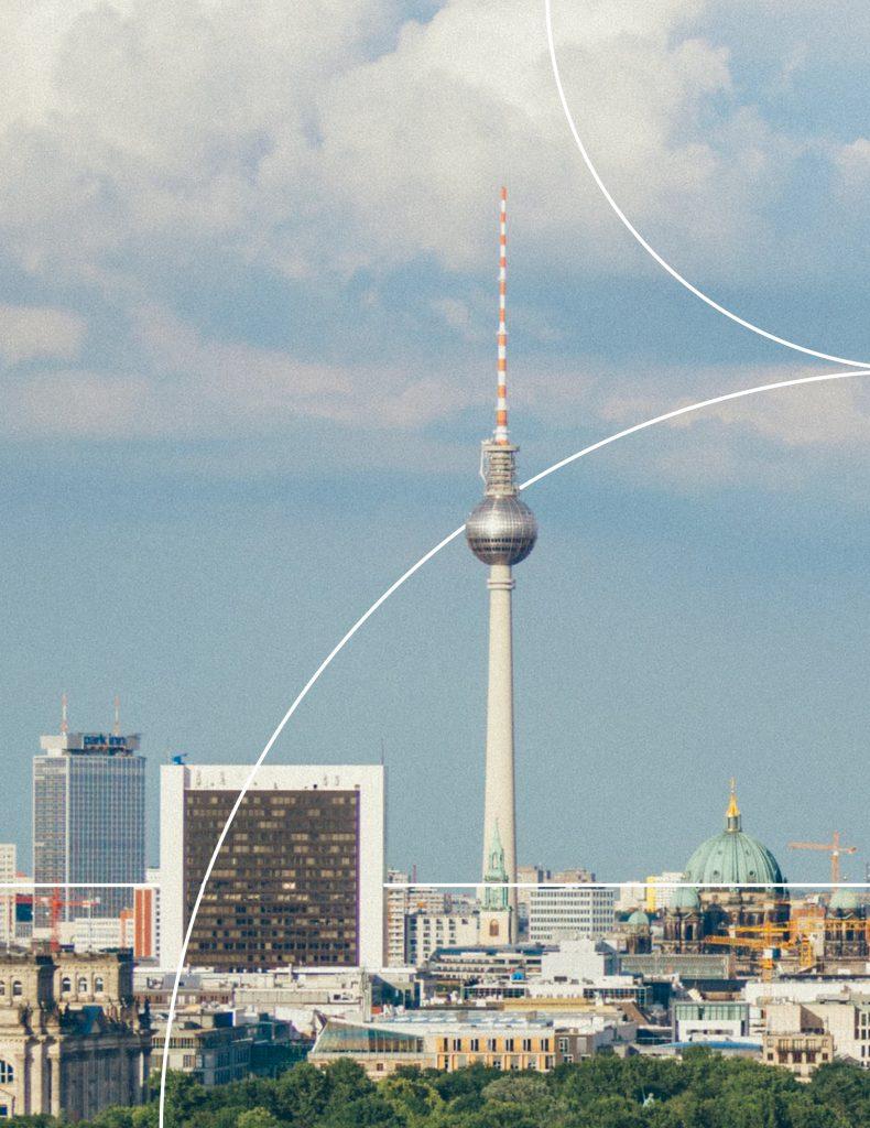 The Base | Live. Belong. Grow. - Kruger Media / PR Agentur Berlin