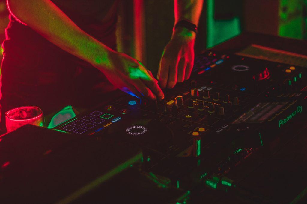 Pioneer DJ - Kruger Media / PR Agentur Berlin