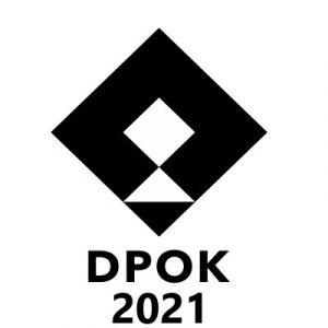 Logo Award für Digital Event (Covid-19)